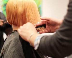 New Hairstylist