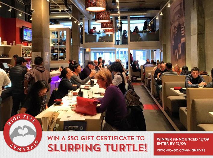 Slurping Turtle Web Site