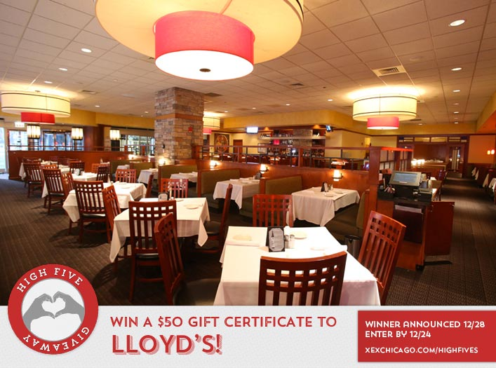 Lloyds Web Site